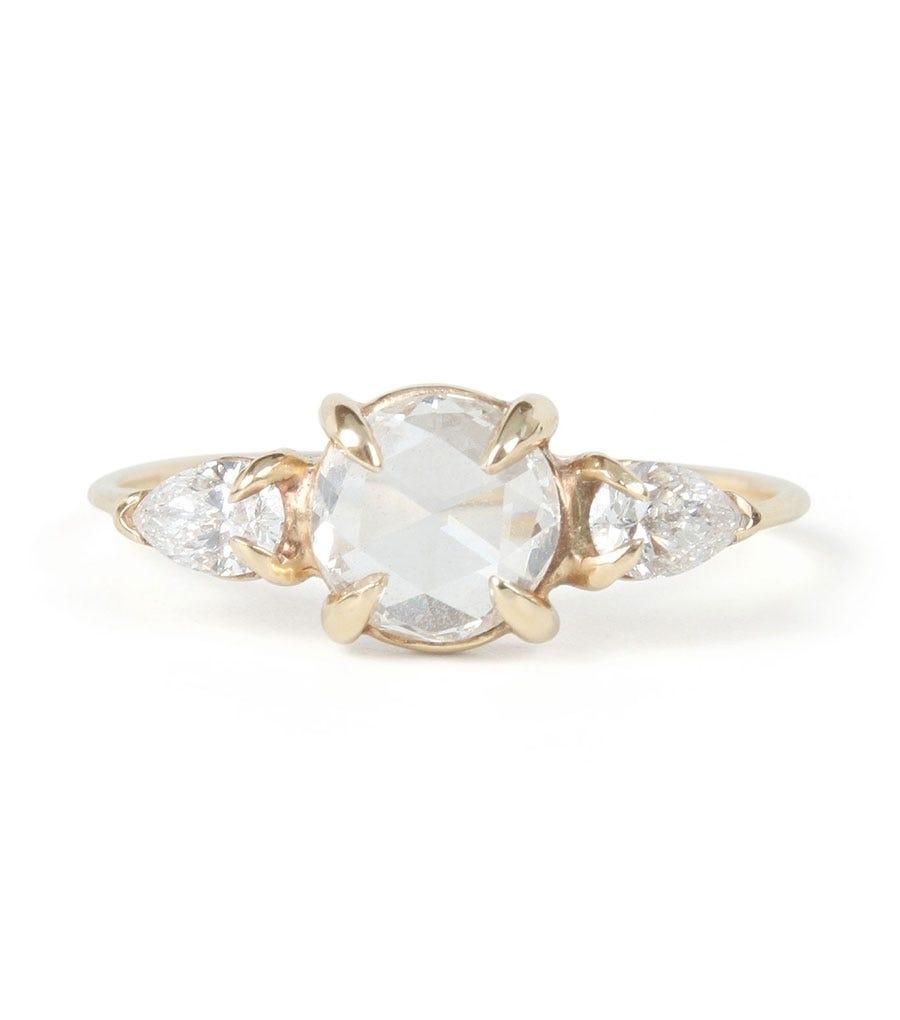 Engagement Rings York: Made In New York Wedding Jewelry