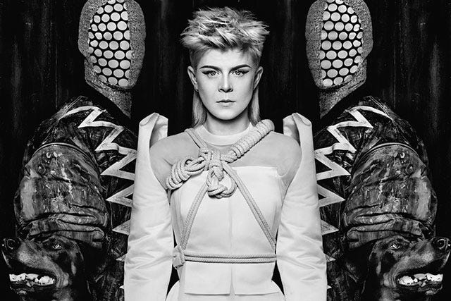 Robyn's Do It Again Will Save Pop Music