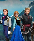 Frozen Breaks Major Record For Women In Film