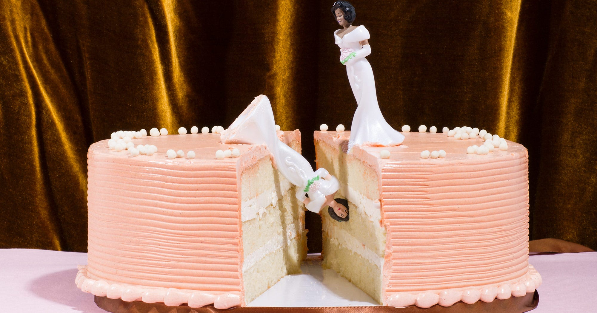 Wedding Horror Stories Crazy Fails Reddit