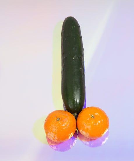 Grapefruit Blowjob Oral Sex Technique Auntie Angel