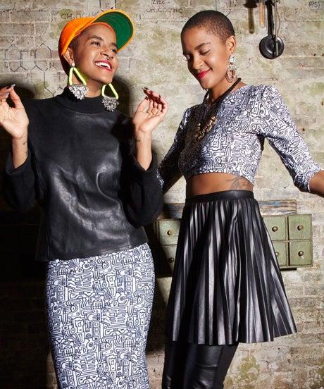 Corianna And Brianna Dotson Closet Sale Coco Amp Breezy