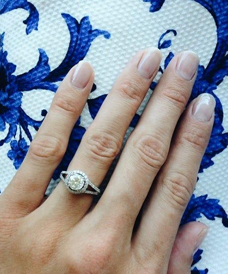 ring open