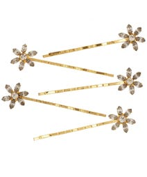 JENNIFER-BEHR-Set-of-five-Swarovski-crystal-embellished-hairclips-$150-main
