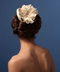 Fascinator Alert! Kitty Andrews Millinery Debuts Wedding Hats Online