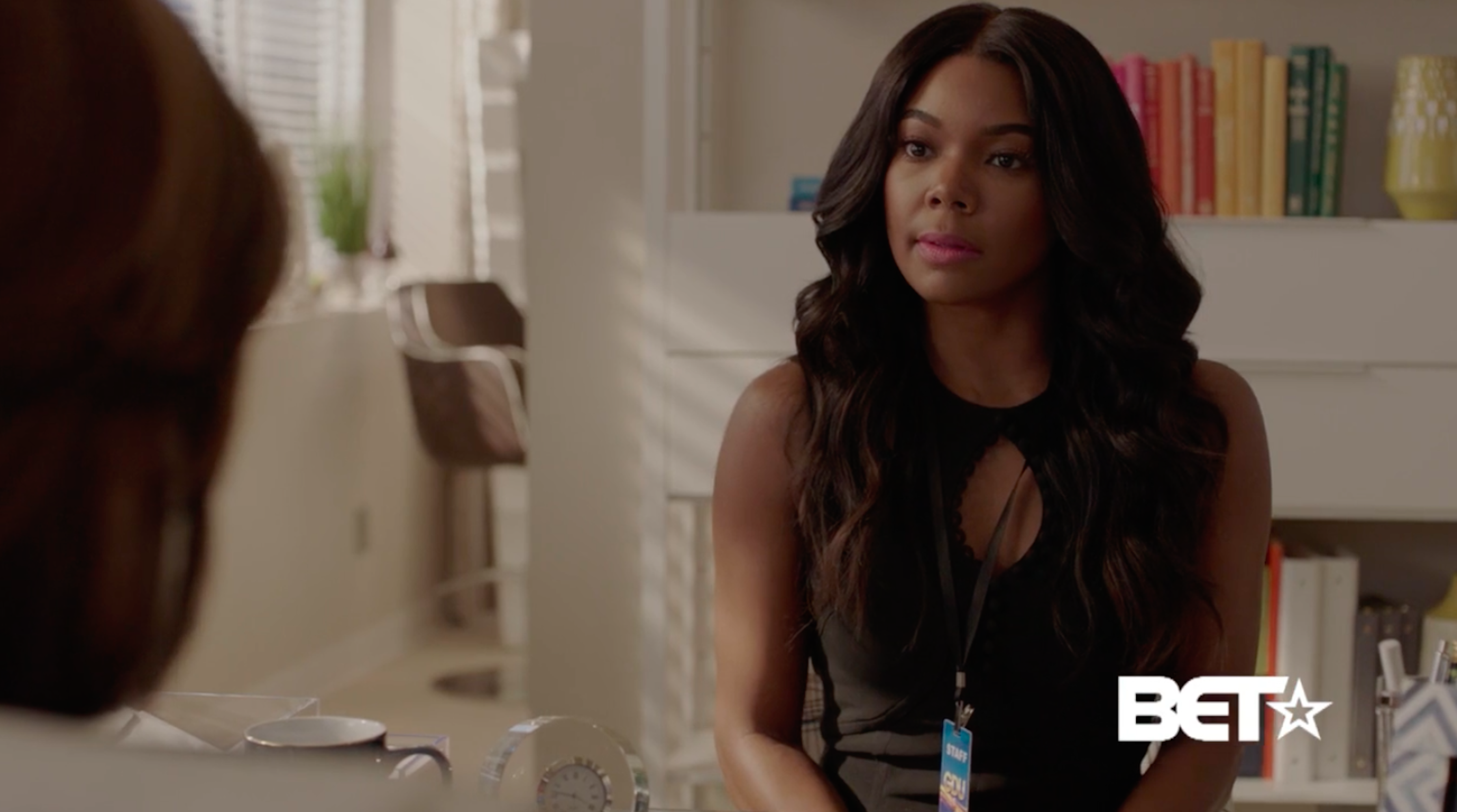 Mr world premiere being mary jane episode 3 : The rise and