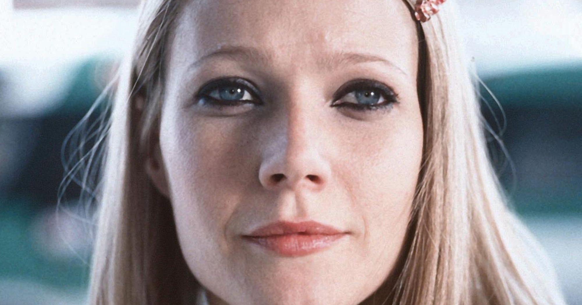 Gwyneth Paltrow as Margot Tenenbaum