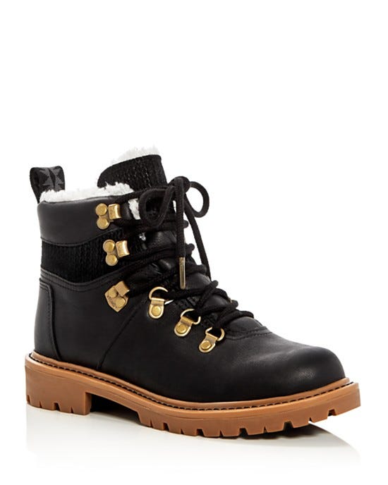 Best Cold Weather Boots, Cute Winter Booties