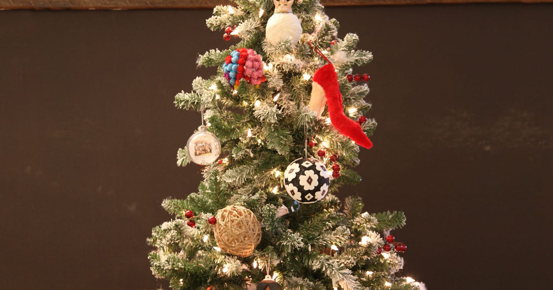 Pop Up Christmas Tree Uk