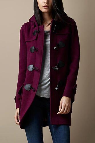 Stylish Winter Coats - Cute Jackets, Parkas