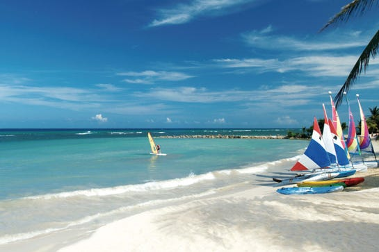 Cheap Hotels In Montego Bay Jamaica Near Airport