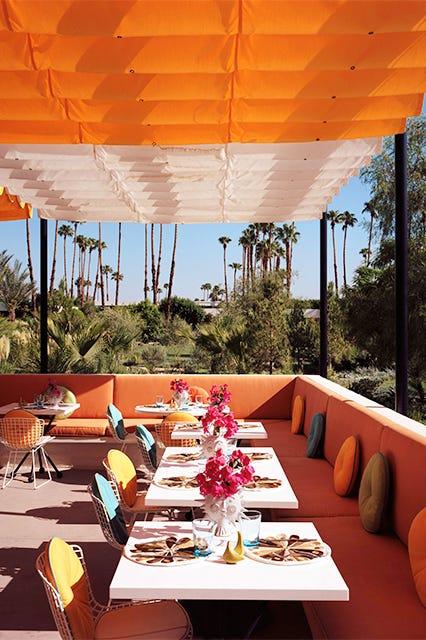 palm springs weekend trip ideas. Black Bedroom Furniture Sets. Home Design Ideas