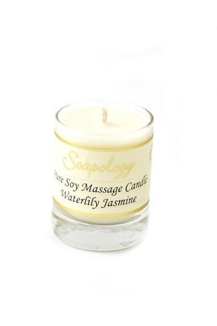 Aromatherapy Candles Relaxing Scent To Sleep Better