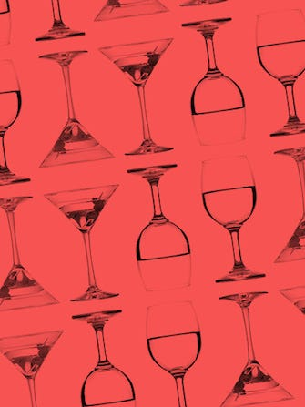 3 Simple Rules To Keep You From Drinking Too Much