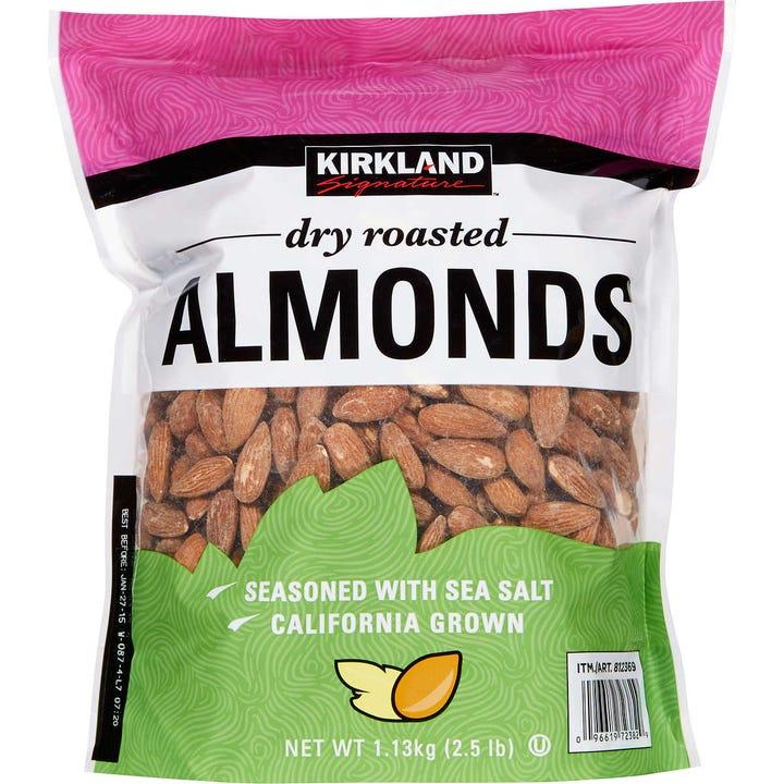 Pantry Packs Kirkland Food Bank