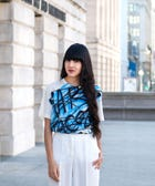 2 Monumental D.C. Buildings, 2 Inspired Outfits To Match