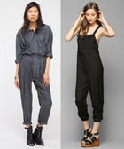 One-Piece Wonders: 12 Jumpsuits That Just Make Life Easier