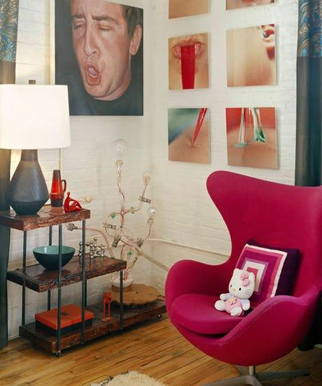Carrie Bradshaw Apartment Address: Carrie Bradshaw Apartment