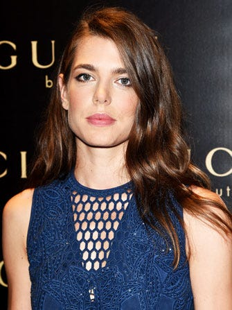 The Royal It Girl Who Made Us Rethink Our Beauty Game