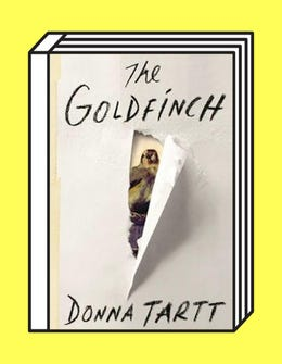 R29 Book Club: Donna Tartt's Infinite Sadness