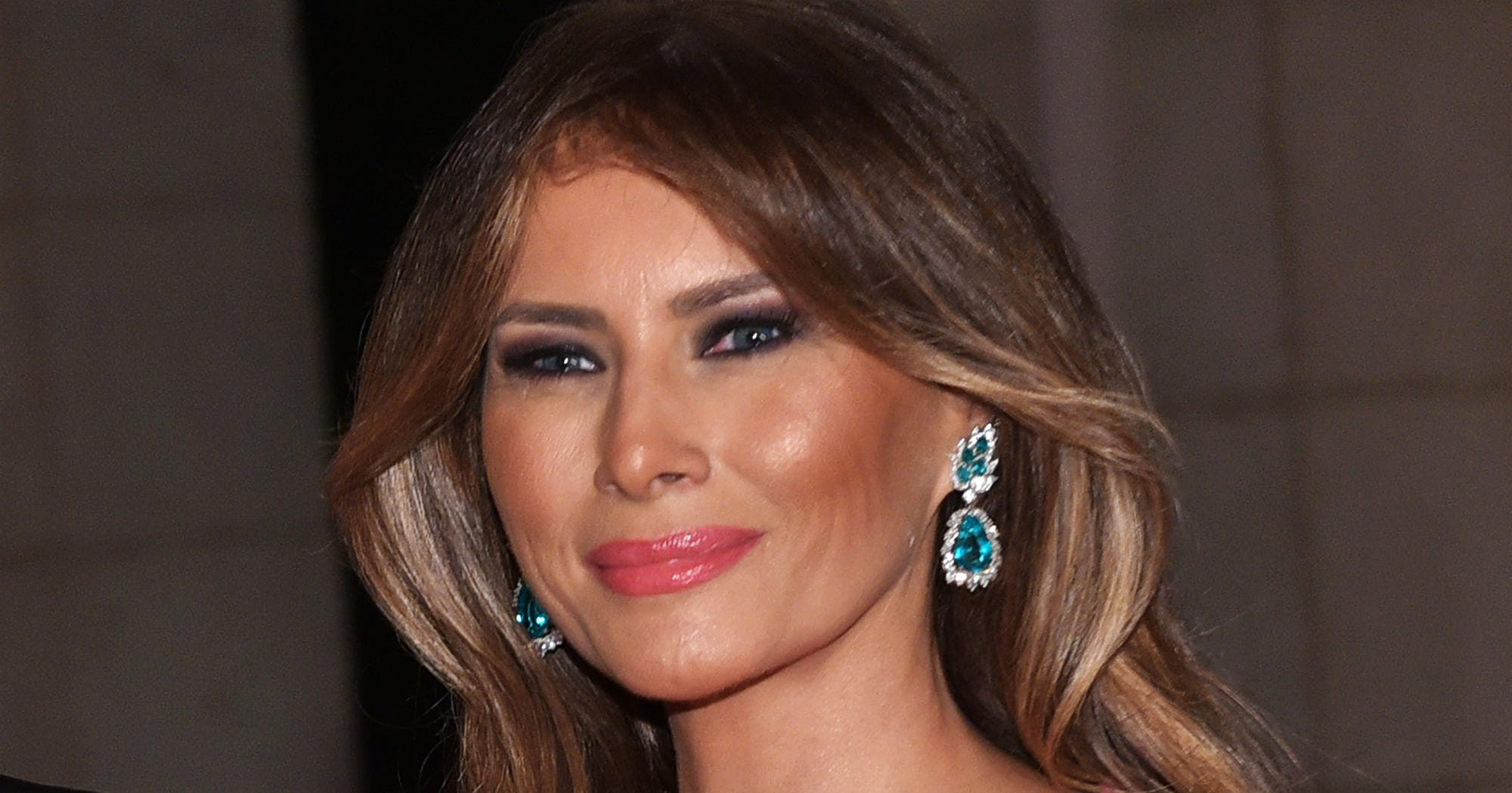 Melania Trump Just Took A Big Step Toward Redecorating The