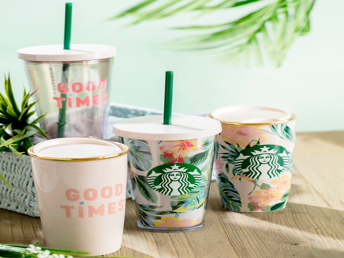 starbucks is about to launch a collaboration with 15 minut