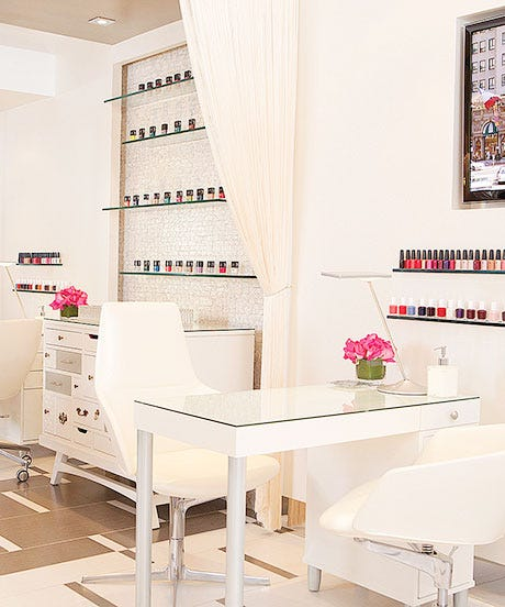 The 15 Best Places for Pedicures in Los Angeles - Foursquare
