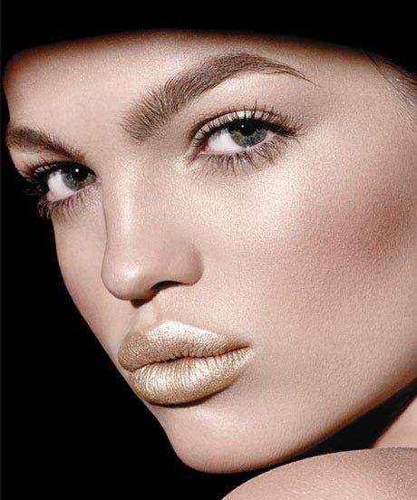 frosted lipsticks 90s makeup trends. Black Bedroom Furniture Sets. Home Design Ideas