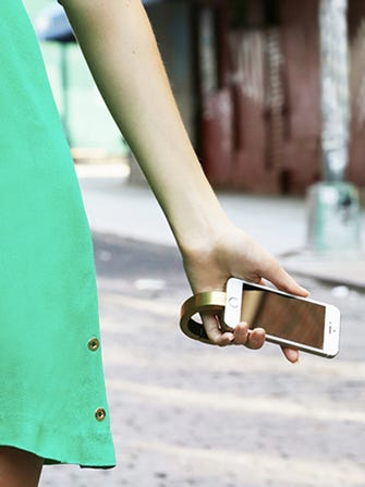 Phone-Charging Bracelets Are Now A Thing — What's Next?