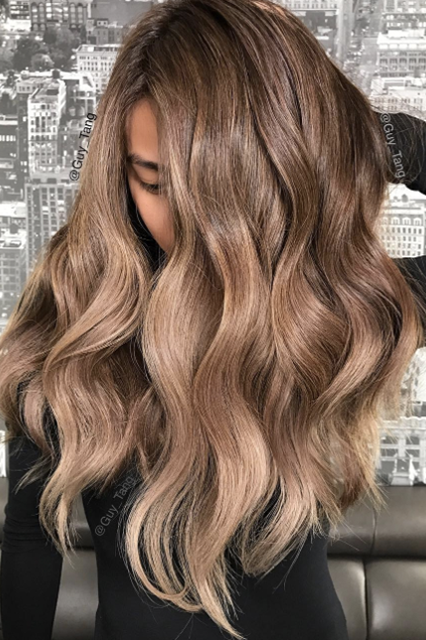 Celebrity Colorist Guy Tang New Line 2017 Color Trends