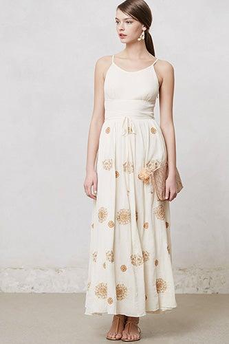 very casual beach wedding dresseslkfjsamg