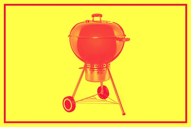 Master The Grill This Weekend With 7 EASY Tips