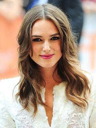 "Keira Knightley Says Women's Bodies Are A ""Battleground"""