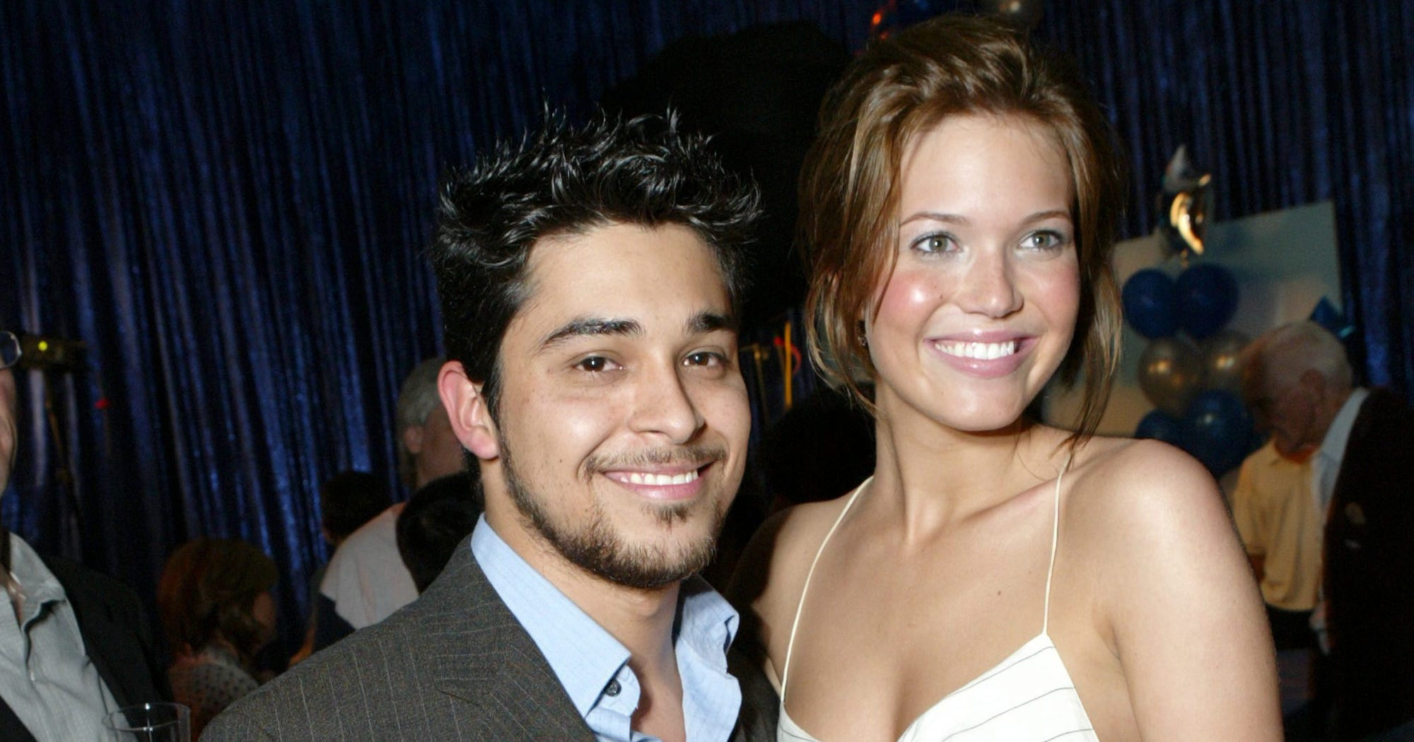 wilmer single personals Wilmer valderrama first entered our lives as fez on that '70s show and even  back then, he was a total  a look at wilmer valderrama's (long) dating history.