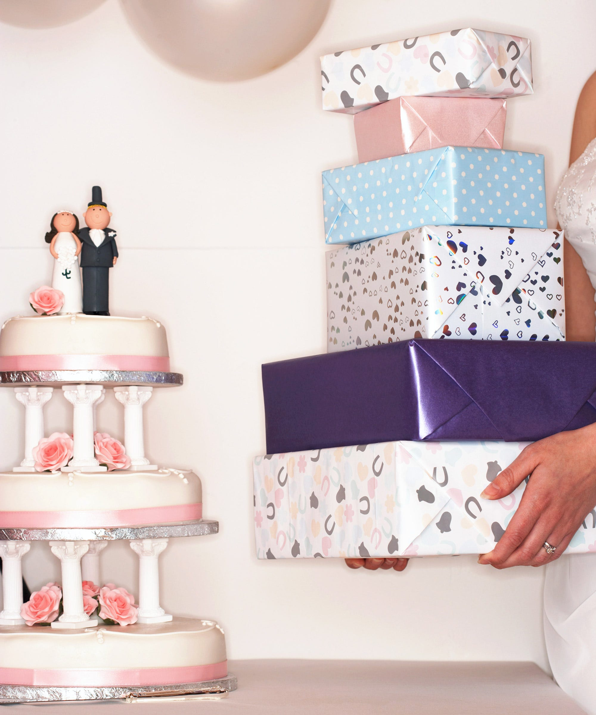 Wedding Guests Gifts Average Price