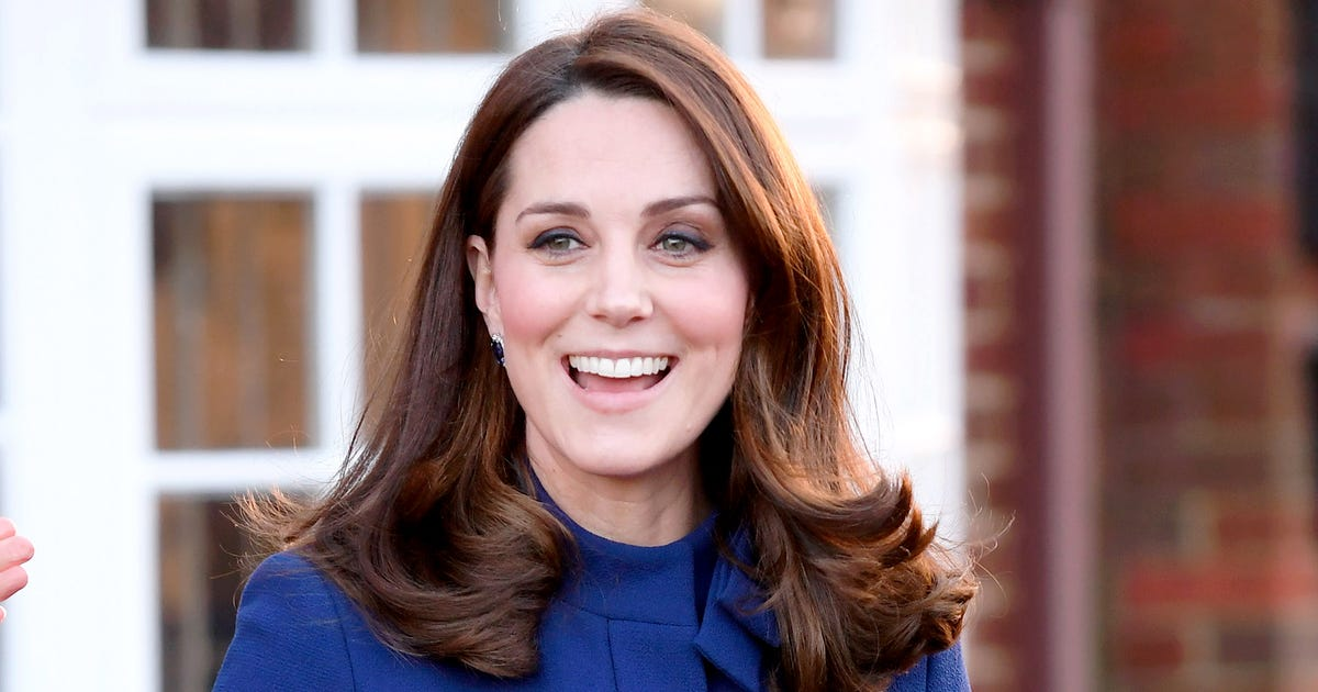 Kate Middleton Has a Very Good Reason for Not Joining Prince Williams Royal Tour of Jordan Kate Middleton Has a Very Good Reason for Not Joining Prince Williams Royal Tour of Jordan new pics