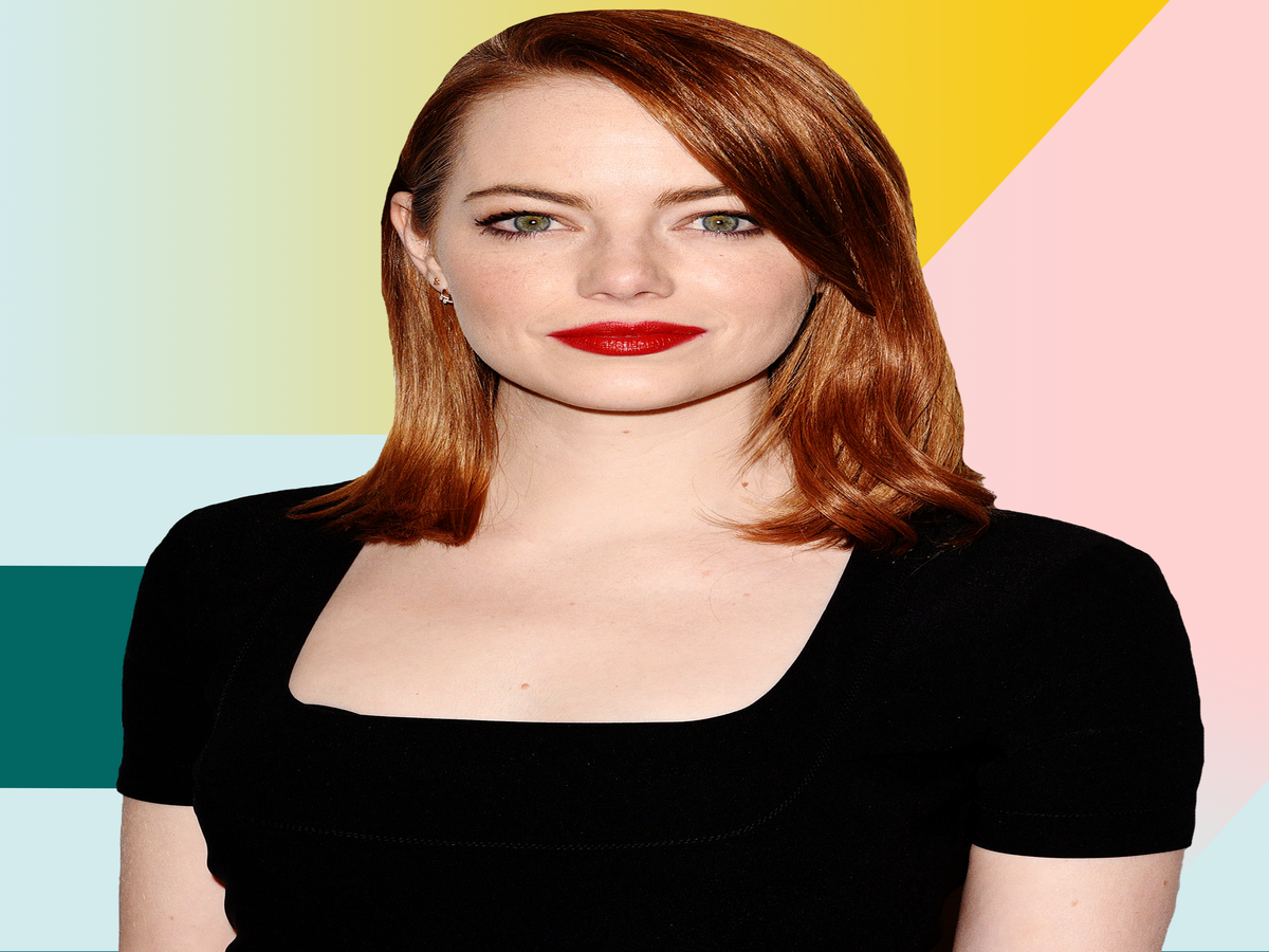 Emma Stone Is Not Buying Your Perfect Instagram Life | 15 ... Emma Stone Instagram