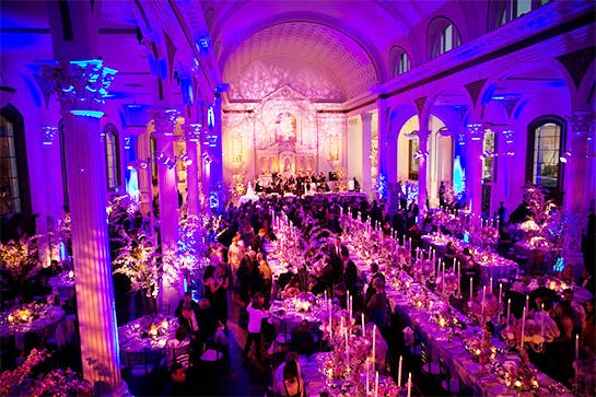 16 one of a kind wedding venues that could only exist in l a