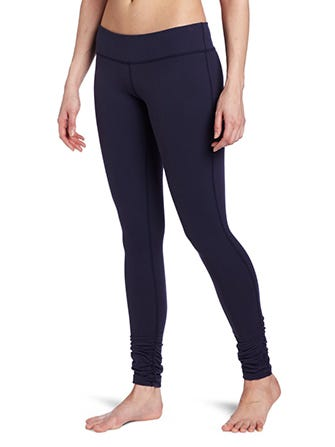 Best Yoga Pants - Athletic Clothing
