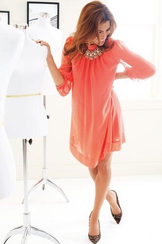 Eva Mendes Interview C...