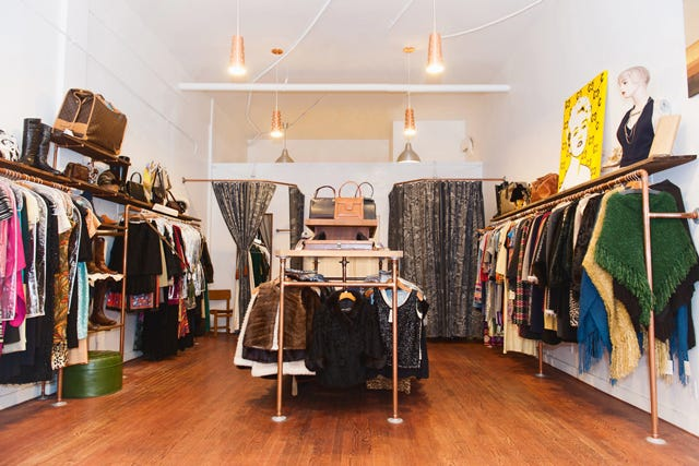 Shop Vintage Like A Pro: The Cheat Sheet
