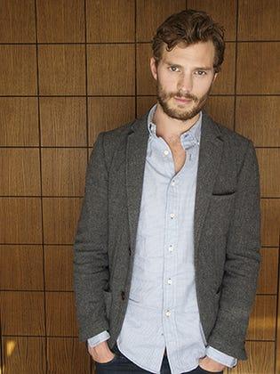 Jamie Dornan Sex Dungeon Fifty Shades Of Grey