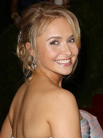 Hayden Panettiere Is Your Latest Pregnant Celeb