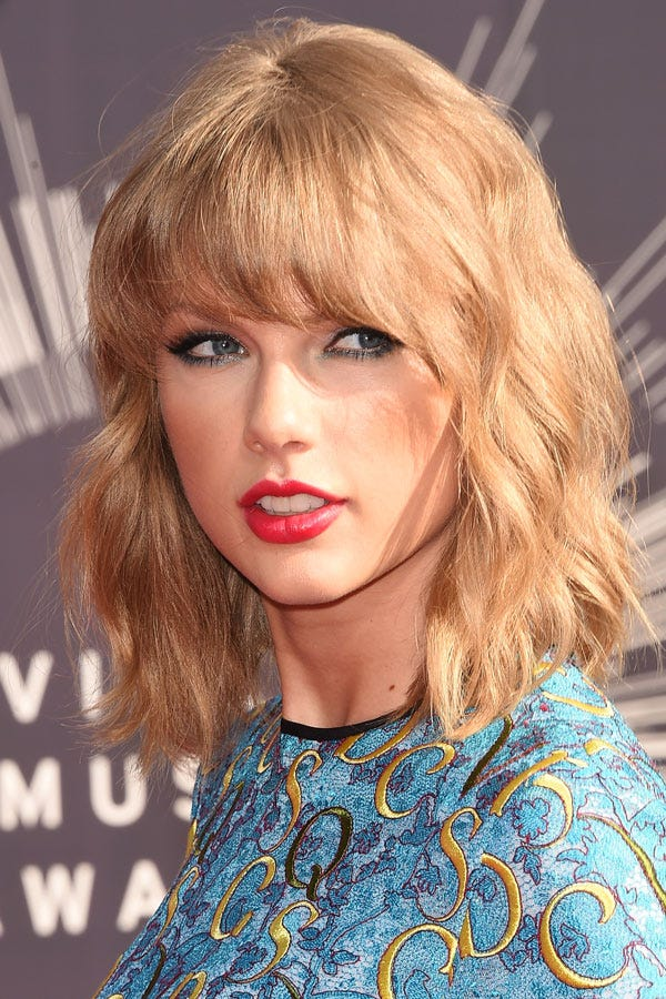 taylor swift hair taylor swift hair short long hairstyles best looks