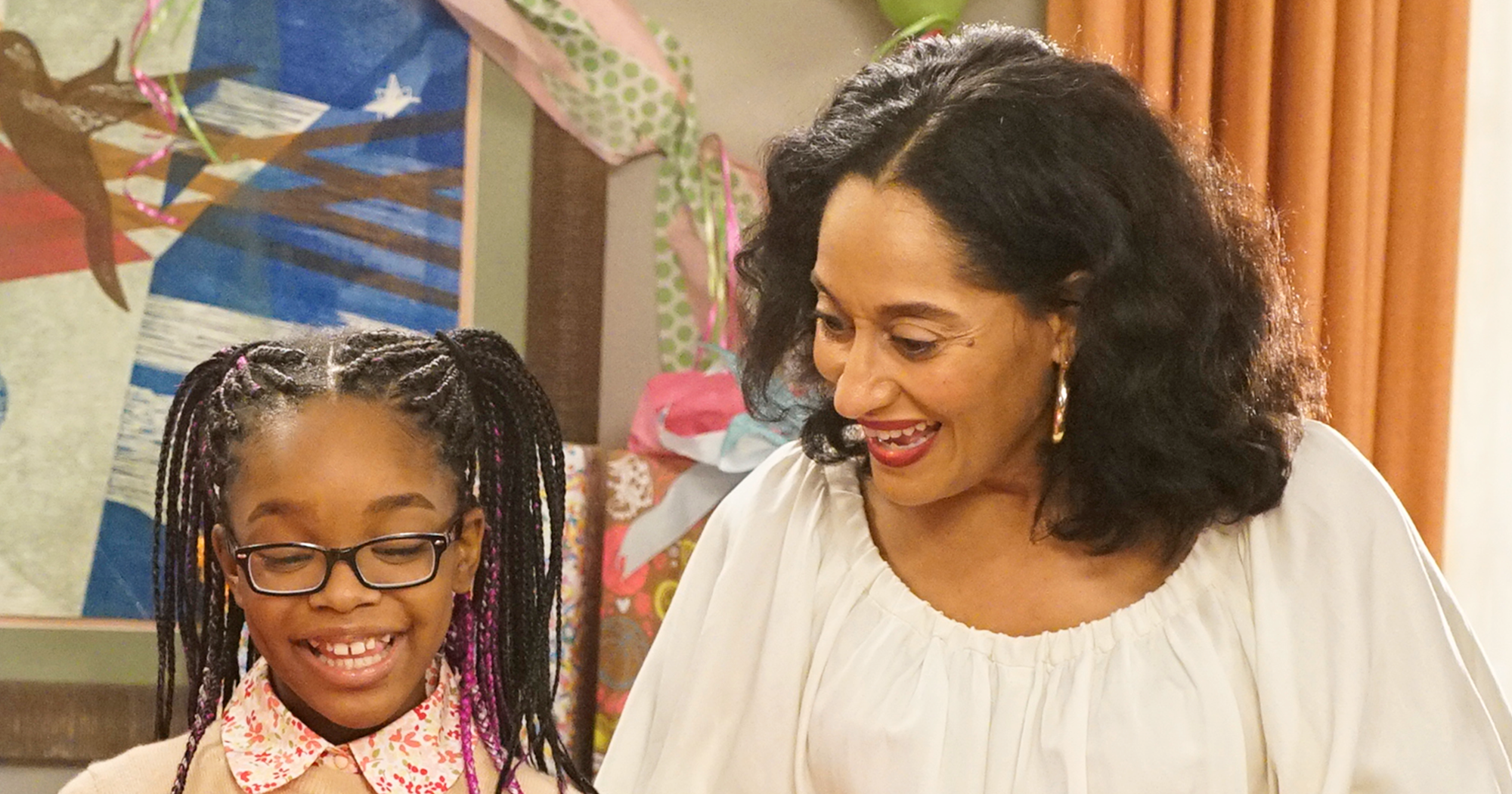 osw.zone Black-ish Just Explained Why Black Dolls Matter