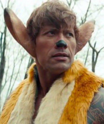 Bambi revenge snl celebrity