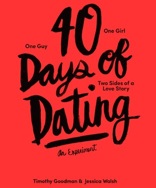 40 days of dating washington post So what are the dating rules you should really pay  10 dating tips i wish i'd followed while i was single like us on facebook if you 'like' us, we'll love.