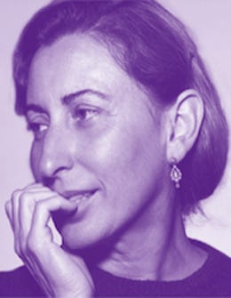 Ode To The Mother Of Ugly Pretty, Miuccia Prada