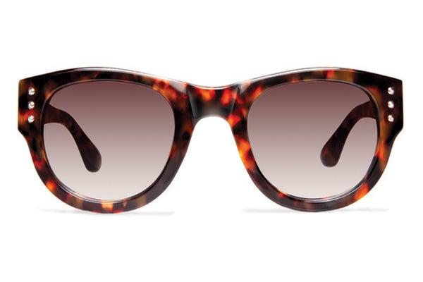 cynthia rowley launches eyewear collection