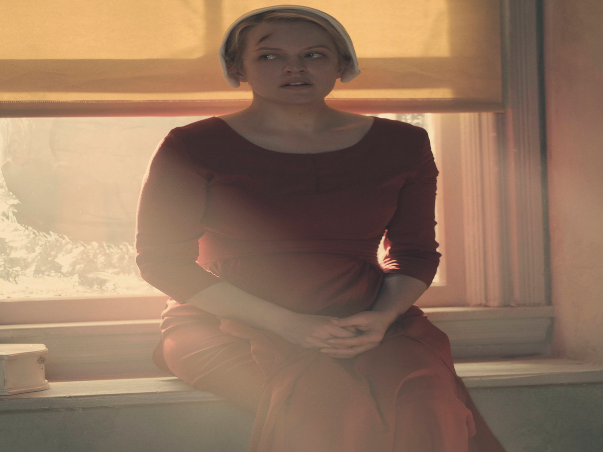 the different uses of language in the handmaids talea novel by margaret atwood A summary of chapters 41–44 in margaret atwood's the handmaid's tale  the handmaids are dismayed  and events begin to rush toward the novel's conclusion.